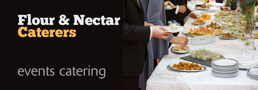 Events Catering Leeds